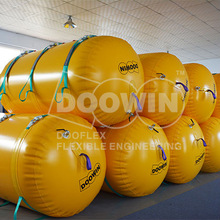 underwater air lifting bags, seaflex air lifting bags, lifting bags, air lift bags