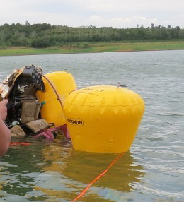 Air Lift Bags & Buoyancy Bags